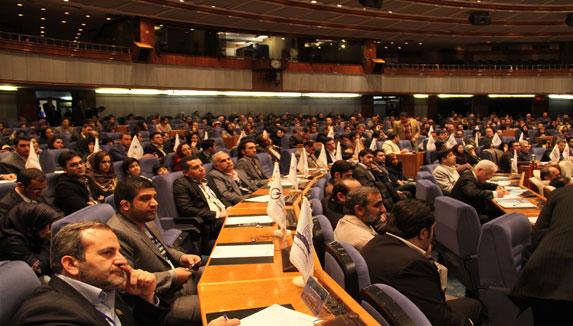 همایش ملی نام آوران دانش و فناوری کشور